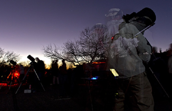 Catalina State Park Hosts Star Party April 7